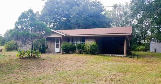 1097 Old House Road, Ridgeland, SC 29936 (MLS #397889) :: RE/MAX Coastal Realty