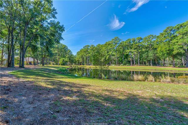 22 River Club Drive, Hilton Head Island, SC 29926 (MLS #397896) :: RE/MAX Coastal Realty