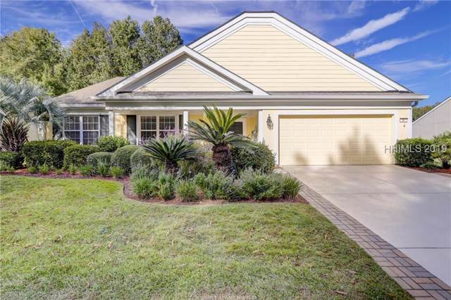 41 Star Flower Drive, Bluffton, SC 29909 (MLS #397899) :: The Alliance Group Realty