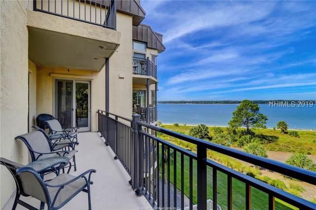 251 S Sea Pines Drive #1931, Hilton Head Island, SC 29928 (MLS #397900) :: RE/MAX Coastal Realty