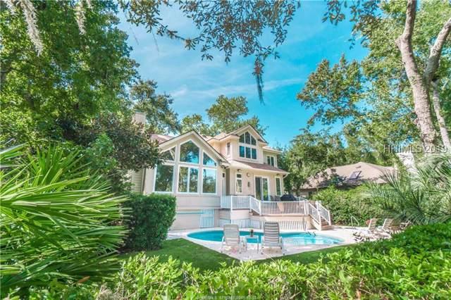 28 Heath Drive, Hilton Head Island, SC 29928 (MLS #397903) :: Collins Group Realty