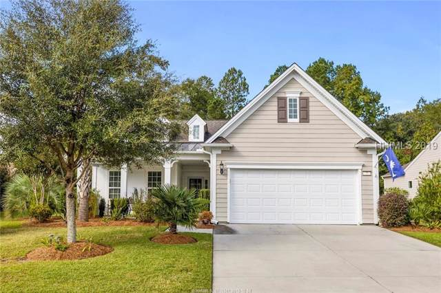 7 Moorpark Court, Bluffton, SC 29910 (MLS #397906) :: The Alliance Group Realty