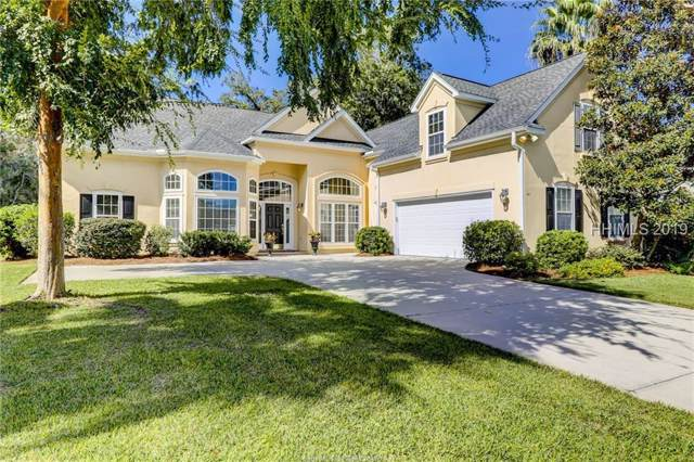 52 Crescent Plantation, Bluffton, SC 29910 (MLS #397907) :: Southern Lifestyle Properties