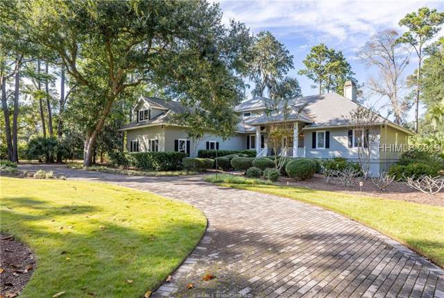 12 Sparrow Nest Point, Saint Helena Island, SC 29920 (MLS #397911) :: The Alliance Group Realty
