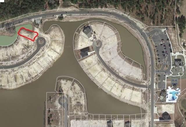 321 Clearwater Walk, Hardeeville, SC 29927 (MLS #397912) :: RE/MAX Coastal Realty