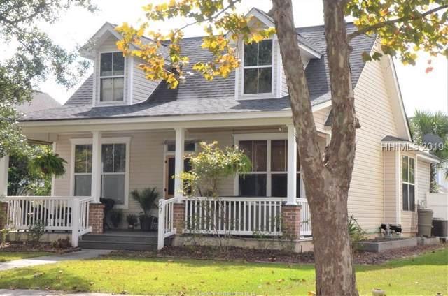 27 4th Avenue, Bluffton, SC 29910 (MLS #397915) :: RE/MAX Coastal Realty