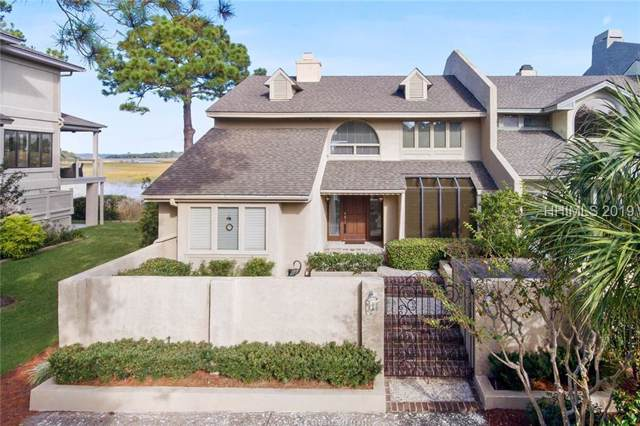 37 Oyster Landing Lane, Hilton Head Island, SC 29928 (MLS #397923) :: The Coastal Living Team