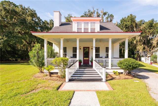 Beaufort, SC 29902 :: The Alliance Group Realty