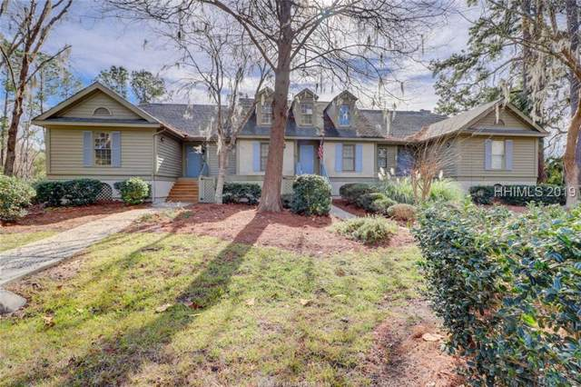 125 Greenwood Drive, Hilton Head Island, SC 29928 (MLS #397940) :: The Coastal Living Team