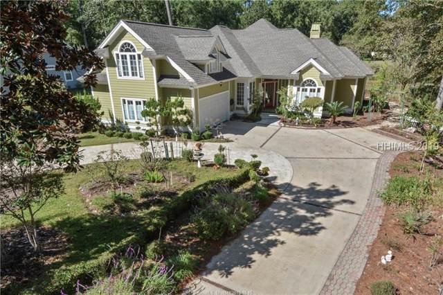 70 Whiteoaks Circle, Bluffton, SC 29910 (MLS #397944) :: Southern Lifestyle Properties