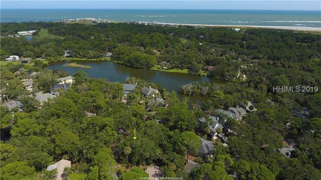 103 Sea Otter Lane, Fripp Island, SC 29920 (MLS #397947) :: The Alliance Group Realty