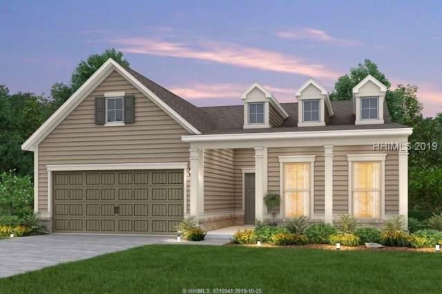 81 Wheelhouse Way, Bluffton, SC 29910 (MLS #397950) :: Southern Lifestyle Properties