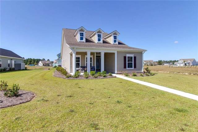 1715 Club Way, Hardeeville, SC 29927 (MLS #397953) :: RE/MAX Island Realty
