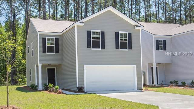 157 Auditorium Road, Okatie, SC 29909 (MLS #397956) :: The Alliance Group Realty