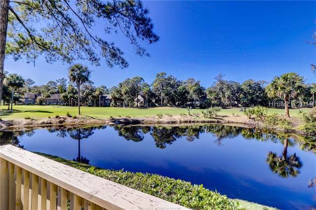 125 Shipyard Drive #140, Hilton Head Island, SC 29928 (MLS #397957) :: Collins Group Realty