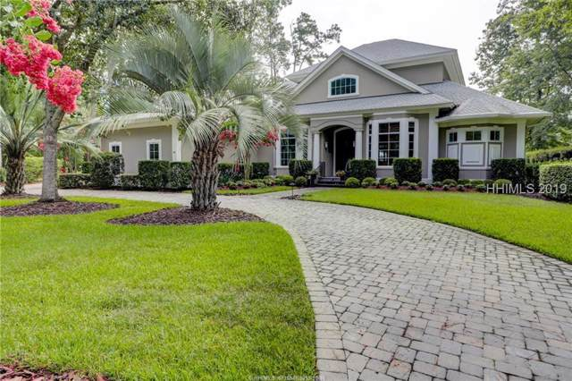 82 Lancaster Boulevard, Bluffton, SC 29909 (MLS #397958) :: Collins Group Realty