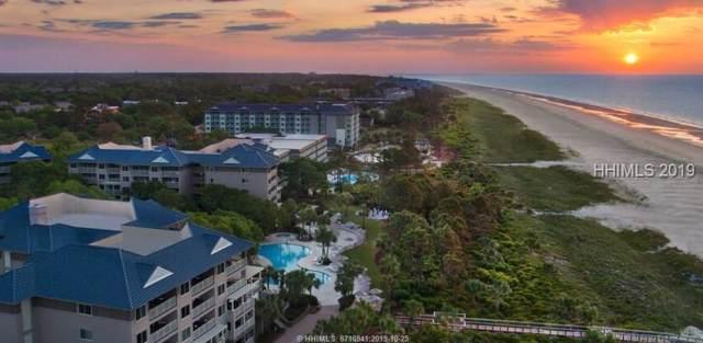 51 South Forest Beach #8033, Hilton Head Island, SC 29928 (MLS #397963) :: The Alliance Group Realty