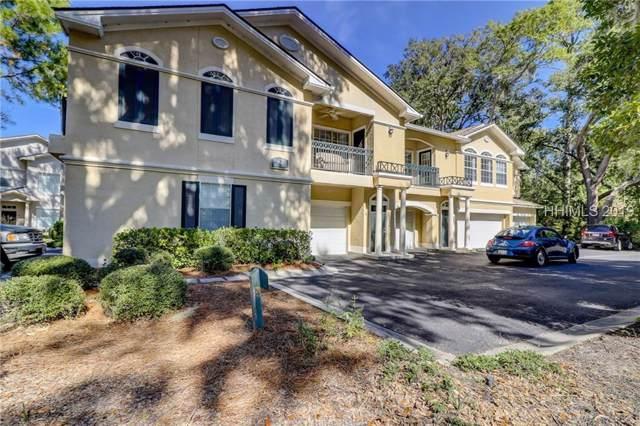 4 Indigo Run Drive #4210, Hilton Head Island, SC 29926 (MLS #397965) :: RE/MAX Island Realty
