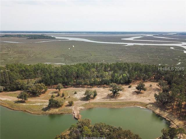 346 Davies Road, Bluffton, SC 29910 (MLS #397976) :: The Alliance Group Realty