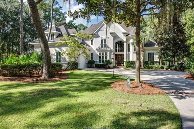 592 Colonial Drive, Hilton Head Island, SC 29926 (MLS #397978) :: Southern Lifestyle Properties