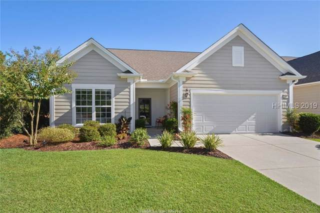 292 Pinnacle Shores Drive, Bluffton, SC 29909 (MLS #397990) :: Southern Lifestyle Properties