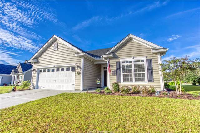 1217 Wiregrass Way, Hardeeville, SC 29927 (MLS #397992) :: RE/MAX Island Realty
