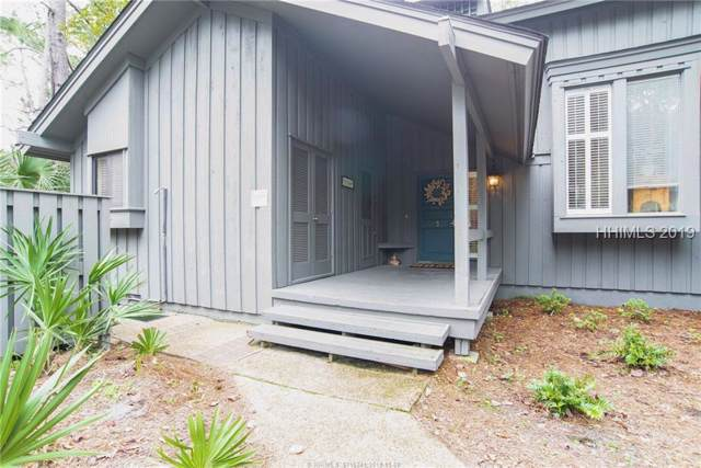 5 Haul Away #1, Hilton Head Island, SC 29928 (MLS #397993) :: The Alliance Group Realty