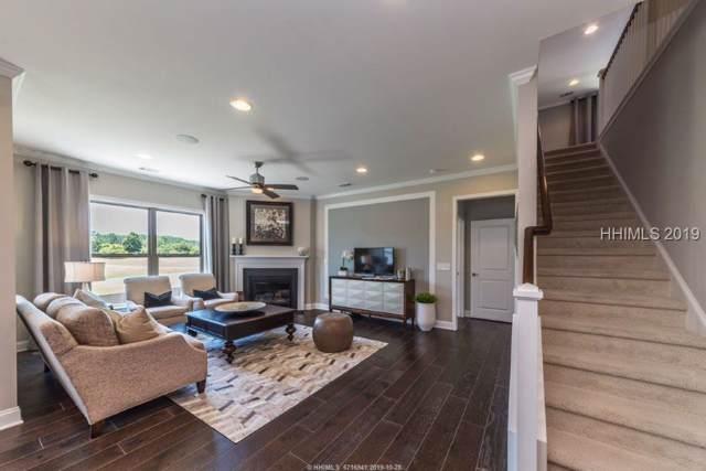 88 Wheelhouse Way, Bluffton, SC 29910 (MLS #397999) :: Southern Lifestyle Properties