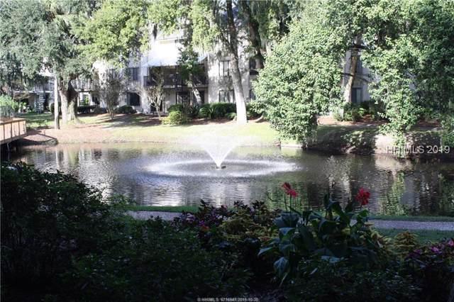 36 Deallyon Avenue, Hilton Head Island, SC 29928 (MLS #398000) :: Southern Lifestyle Properties