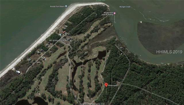 9 River Road, Daufuskie Island, SC 29915 (MLS #398006) :: RE/MAX Island Realty