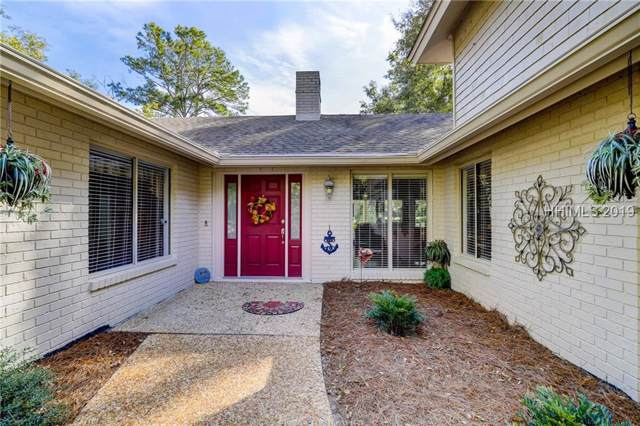 5 Royal Crest Drive, Hilton Head Island, SC 29928 (MLS #398008) :: Schembra Real Estate Group