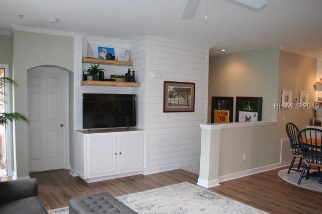 4 Indigo Run Drive #2111, Hilton Head Island, SC 29926 (MLS #398019) :: RE/MAX Island Realty