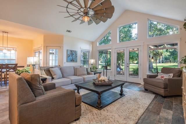 7 Fair Hope Lane, Bluffton, SC 29910 (MLS #398036) :: Southern Lifestyle Properties