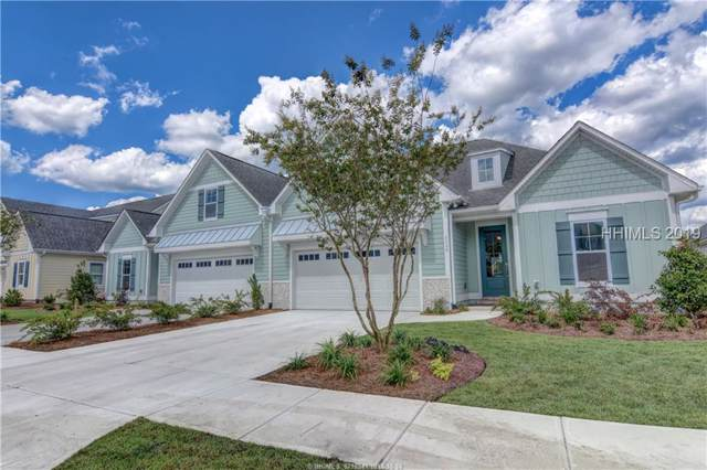 18 Heartwood Court, Bluffton, SC 29910 (MLS #398048) :: Southern Lifestyle Properties