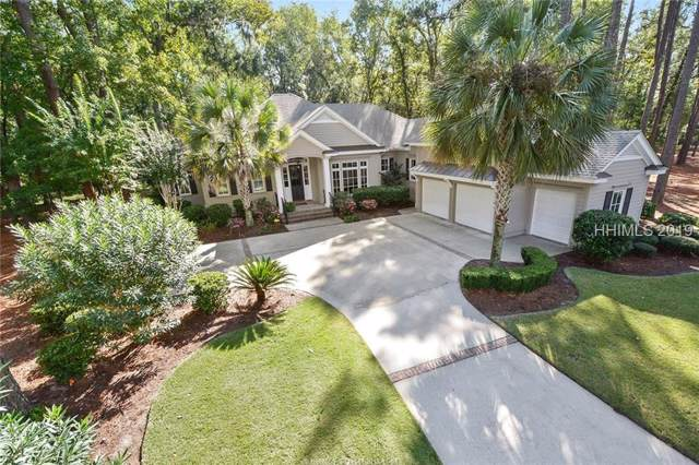 9 Newberry Court, Bluffton, SC 29910 (MLS #398051) :: Southern Lifestyle Properties