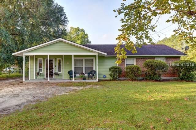 600 Ernest Street, Hardeeville, SC 29927 (MLS #398052) :: RE/MAX Coastal Realty