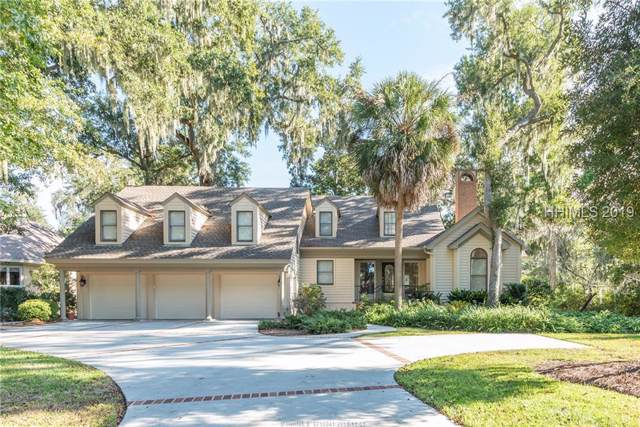 353 Long Cove Drive, Hilton Head Island, SC 29928 (MLS #398077) :: The Coastal Living Team