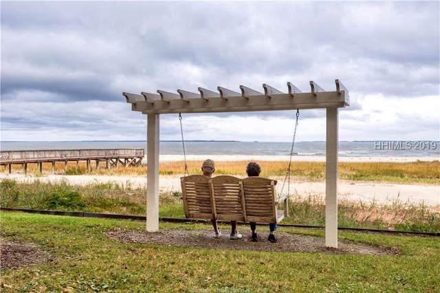 239 Beach City Road #1124, Hilton Head Island, SC 29926 (MLS #398103) :: Schembra Real Estate Group