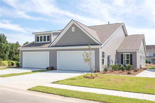 230 Athletics Park Road, Hardeeville, SC 29927 (MLS #398105) :: The Alliance Group Realty