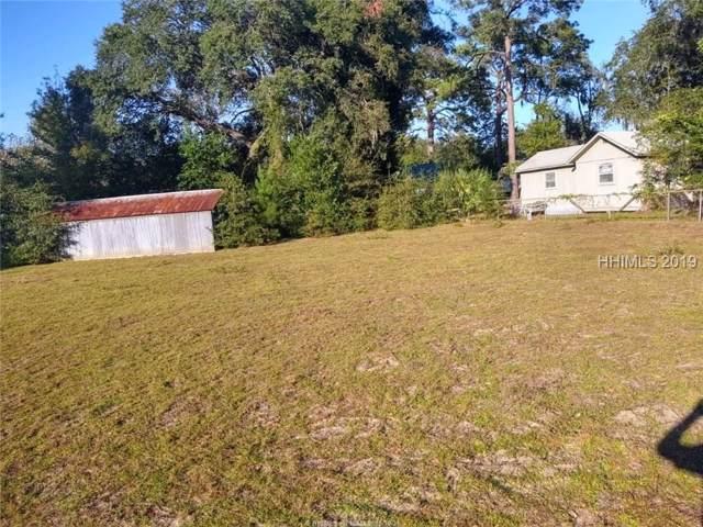 1100 Laurel Street, Port Royal, SC 29935 (MLS #398106) :: Southern Lifestyle Properties