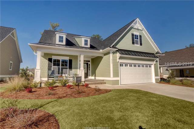 14 Anchor Bend Drive, Bluffton, SC 29910 (MLS #398112) :: The Alliance Group Realty