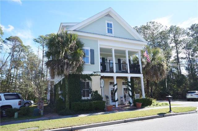217 Goethe Road, Bluffton, SC 29910 (MLS #398114) :: The Alliance Group Realty