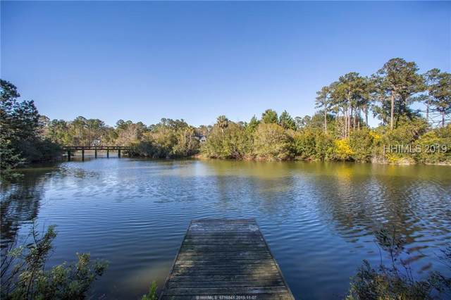 10 Trout Hole Road, Bluffton, SC 29910 (MLS #398120) :: Beth Drake REALTOR®