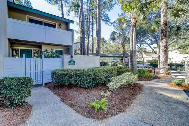 1 Stoney Creek Road #251, Hilton Head Island, SC 29928 (MLS #398127) :: Judy Flanagan