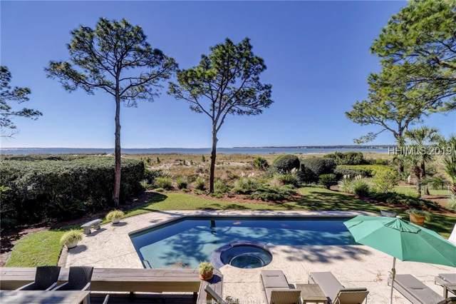 5 Brown Pelican Road, Hilton Head Island, SC 29928 (MLS #398131) :: Southern Lifestyle Properties