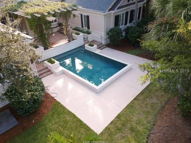 35 S Shore Court, Hilton Head Island, SC 29928 (MLS #398134) :: The Coastal Living Team