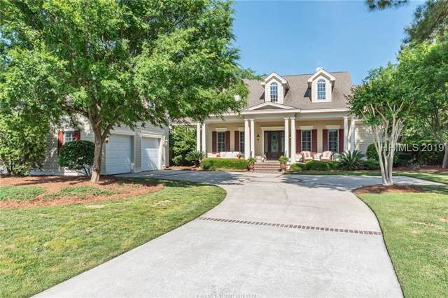56 Shelburne St, Bluffton, SC 29910 (MLS #398140) :: Collins Group Realty