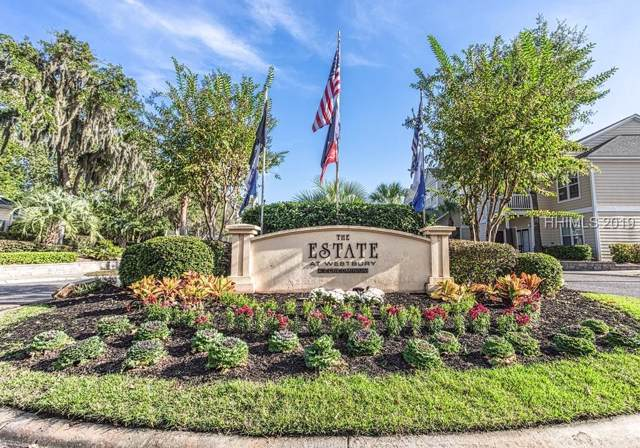 100 Kensington Boulevard #619, Bluffton, SC 29910 (MLS #398142) :: The Alliance Group Realty