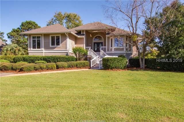 270 Seabrook Drive, Hilton Head Island, SC 29926 (MLS #398151) :: Southern Lifestyle Properties