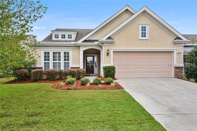 16 Knotweed Court, Bluffton, SC 29909 (MLS #398155) :: Southern Lifestyle Properties
